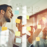 adopting agile in the pursuit of growth