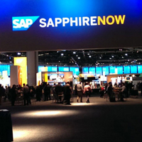 Sphere Team Excited to Participate at SAP SAPPHIRE NOW Conference