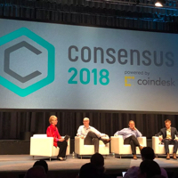 Sphere will Join Blockchain Leaders at this Year's Consensus 2018 by CoinDesk