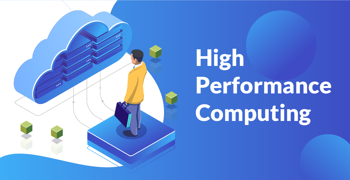 High Performance Computing from Sphere Software