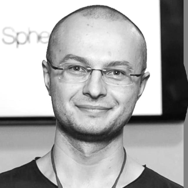 Anton Shemerey (Moderator)