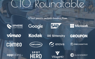 Chicago CTO Roundtable