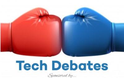 2019-10-17 Tech Debates Zurich