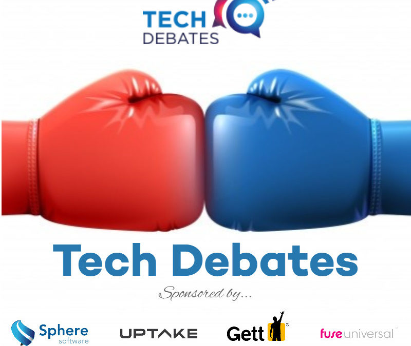 6/25/19 Tech Debates London