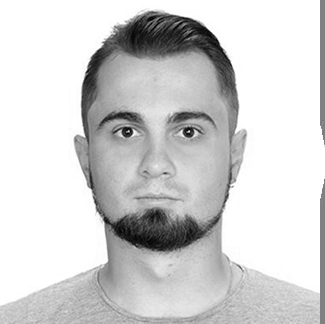 Stanislav Knyazev