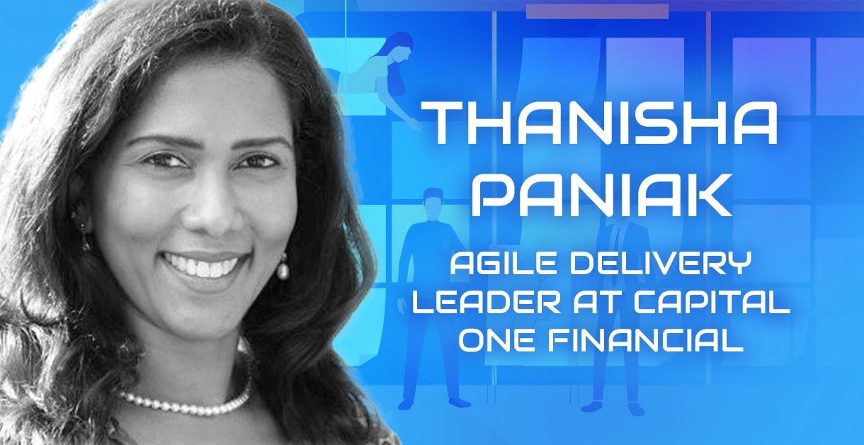 Thanisha Paniak - implementing agile