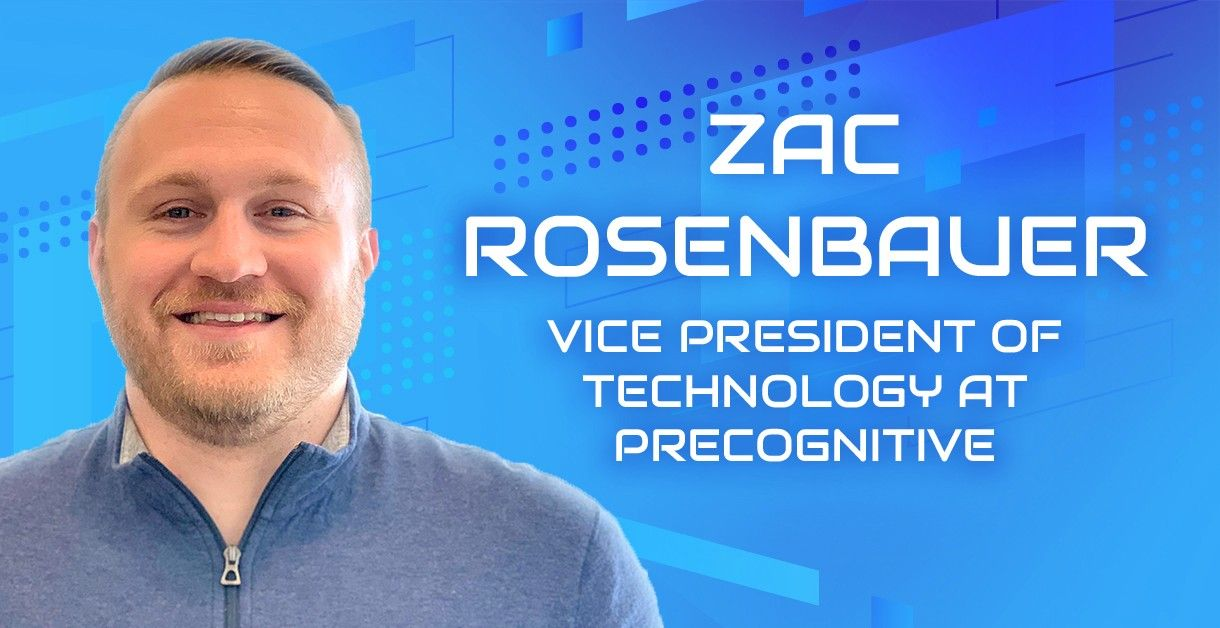 Cybersecurity Advancements - Zac Rosenbauer
