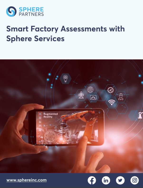 Smart Factory Assessments with Sphere Services