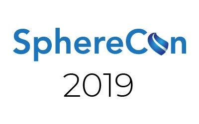 Sphere Con – Agenda