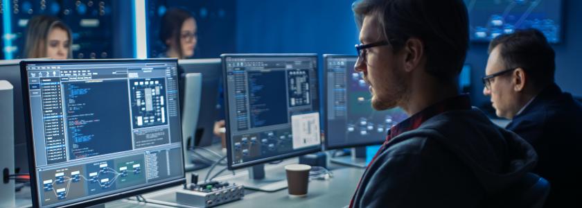 Agile technology development to embrace risk management strategies
