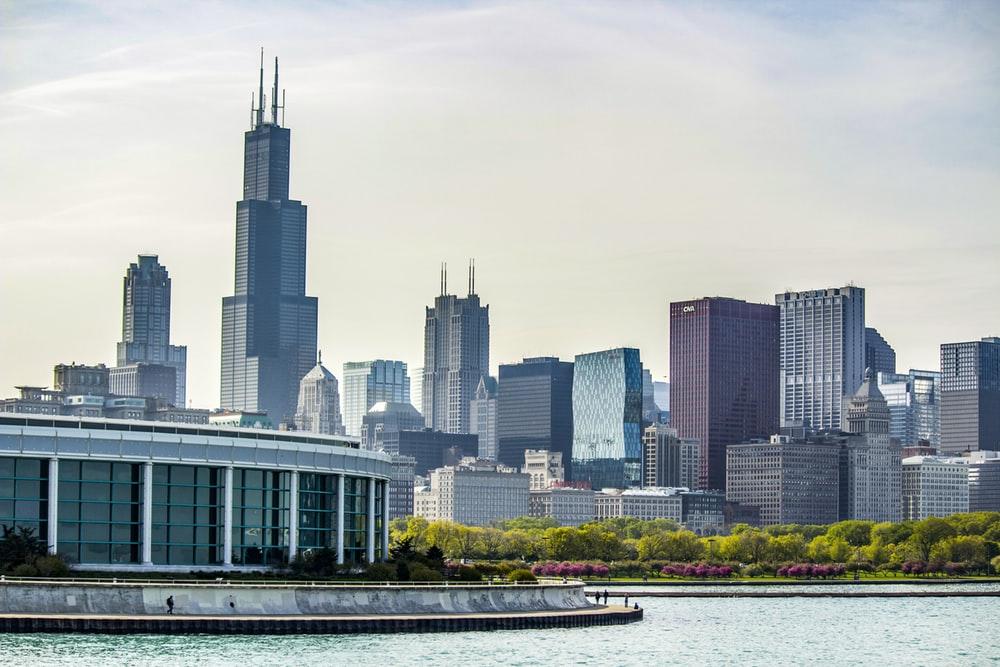 Tech Debates Chicago – Dec. 12th, 2019