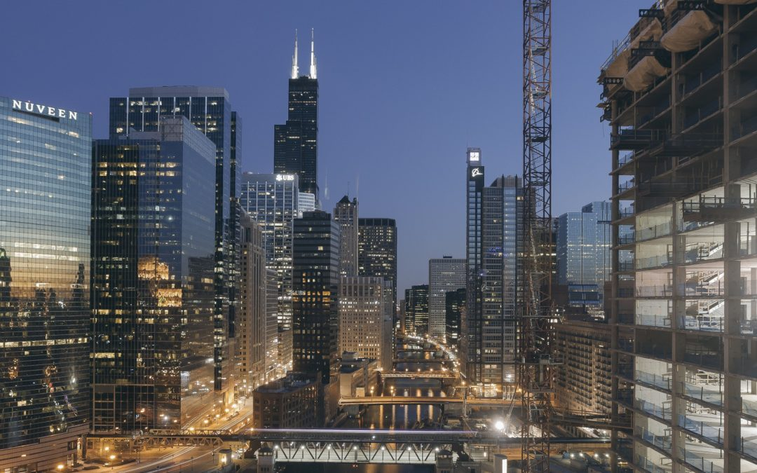 Tech Debates Chicago –  FinTech Event | Feb. 25, 2020