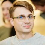 Oleksandr Kalinichenko (Moderator)