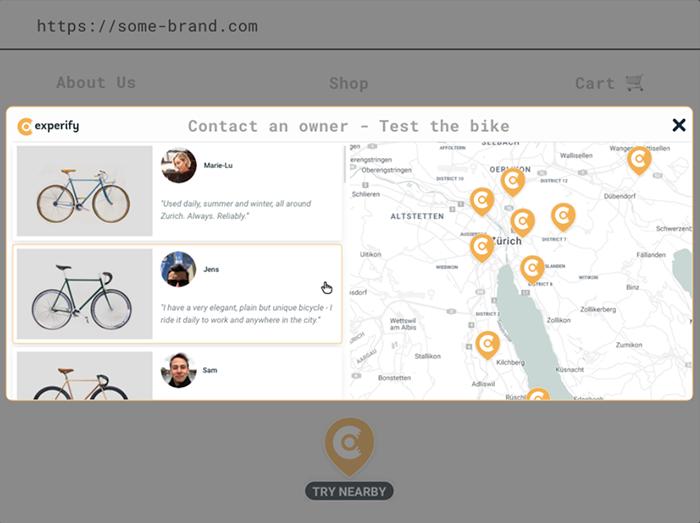 Case Study: Experify.io Augments Development, Speeds Time to Market with Sphere