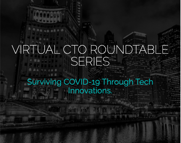 Virtual CTO Round table Series Organized by Sphere Partner