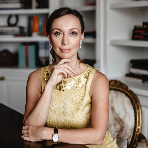 Aleksandra Efimova