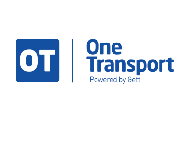 One Transport Powered By Gett