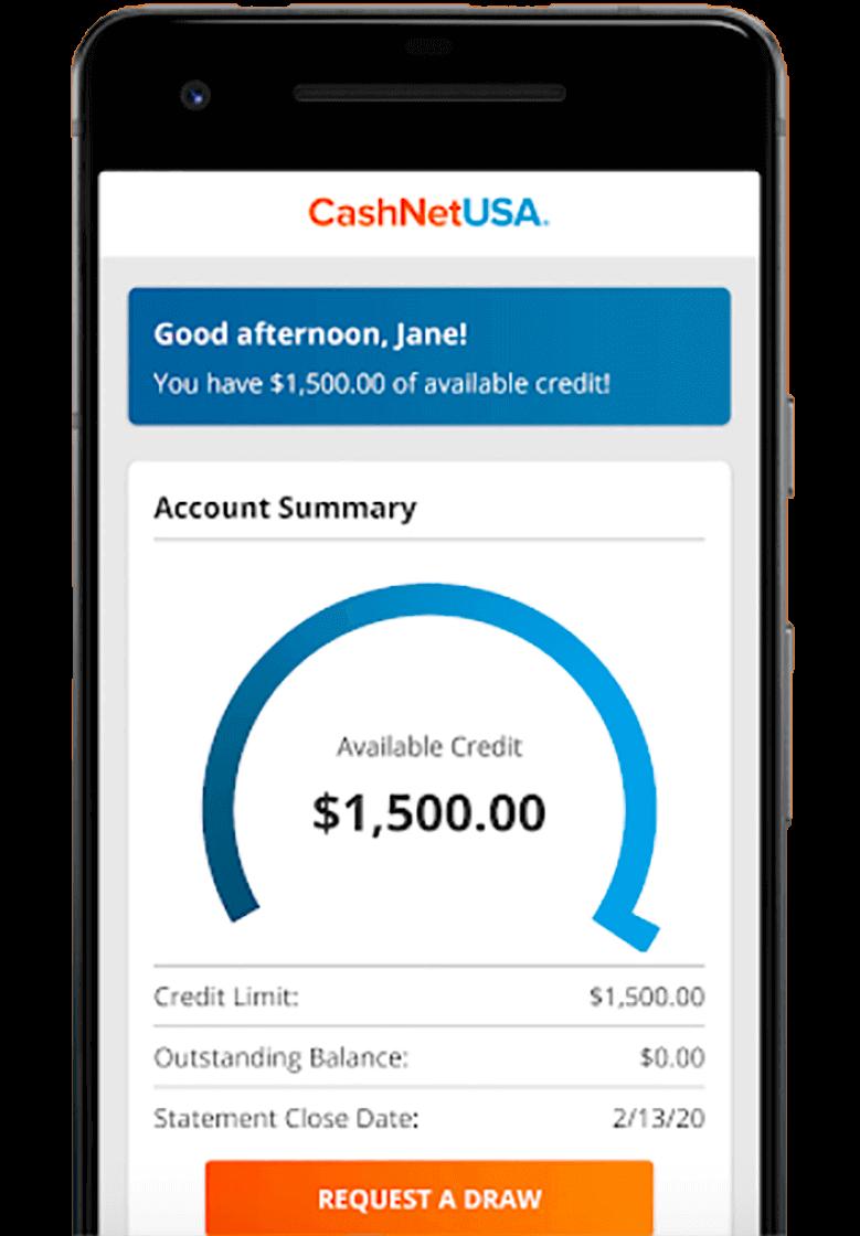 Enova / CashNet