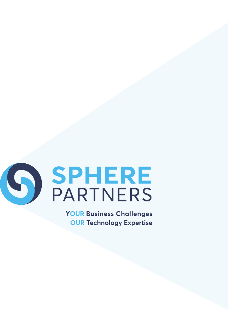 Sphere Software is now