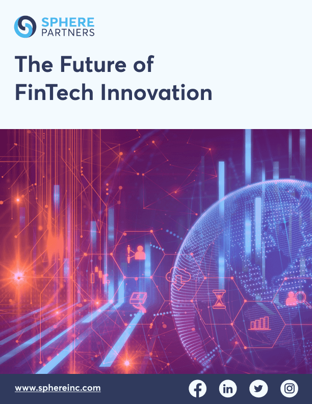 The Future Of FinTech Innovation