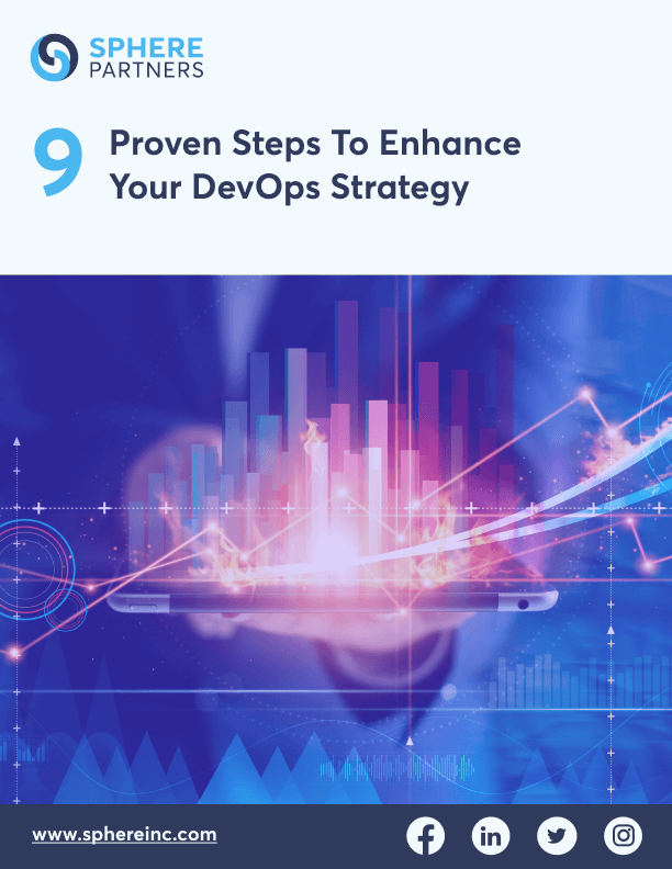 9  Proven Steps To Enhance Your DevOps Strategy