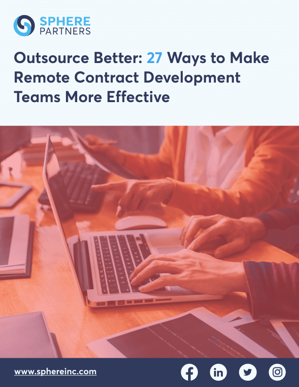 Outsource Better: 27 Ways to Make Remote Teams More Effective