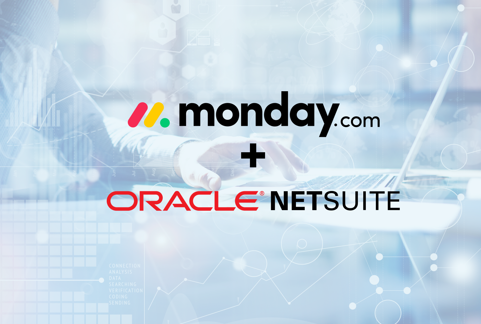 NetSuite and monday.com